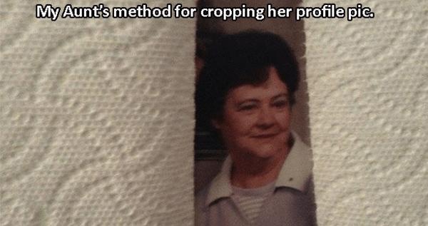 Cropping Pics