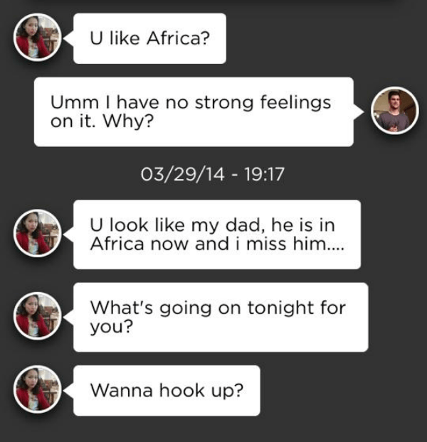 Dads In Africa