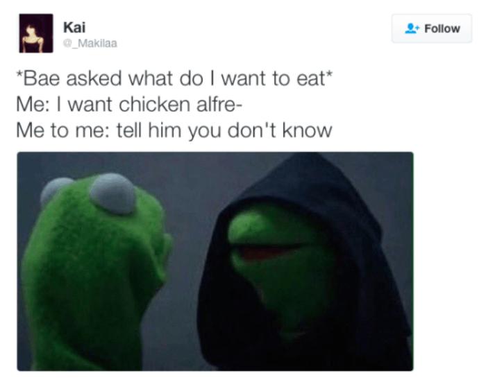 Dontknow Evil Kermit Memes