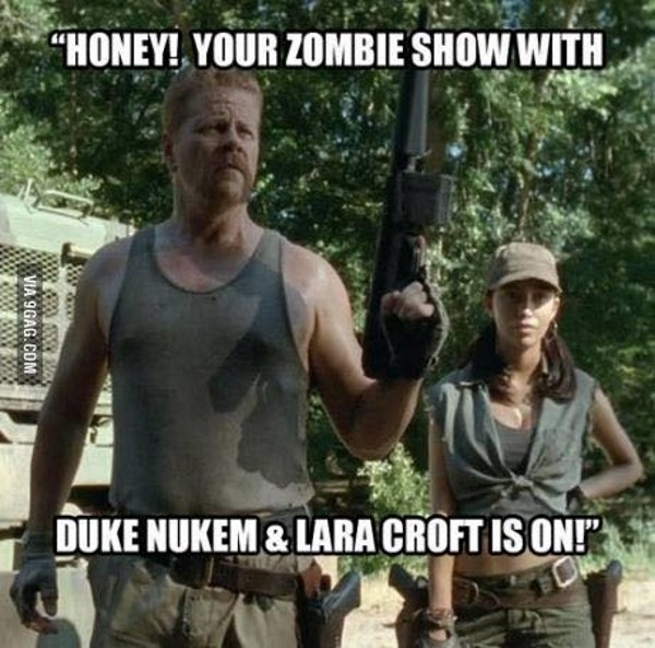 Duke Croft