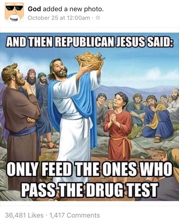 Feed Drug Tests