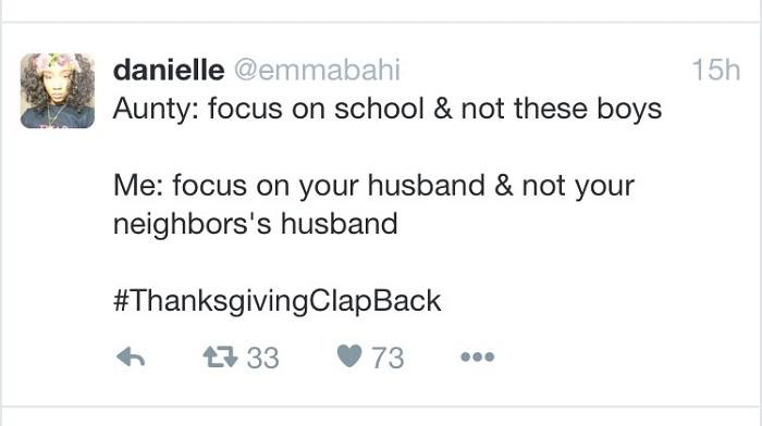 Focus On Your Husband
