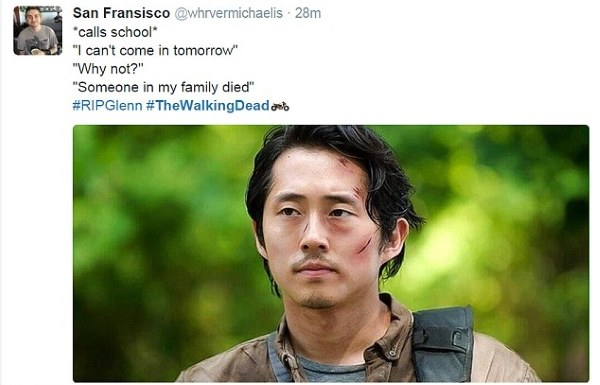 Glenn In The Family