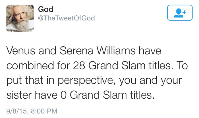 Grand Slam Titles