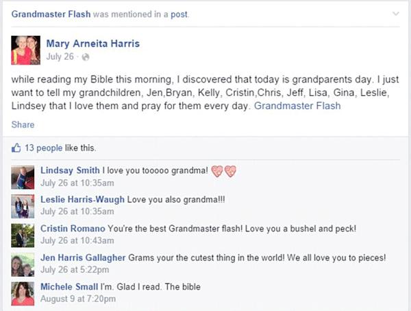 Grandmaser Flash