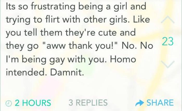 Homo Intended