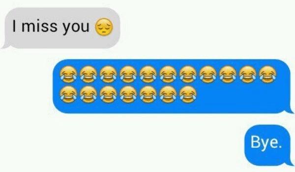 Killed It With Emojis