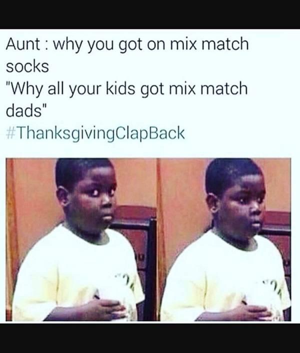 Mix Match Dads