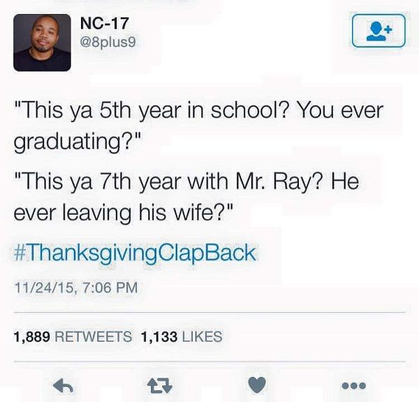 Mr Ray Leaving His Wife
