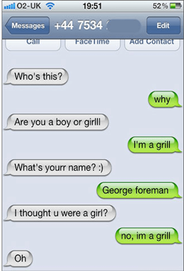 Not A Girl Or A Boy