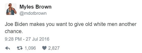Old White Men