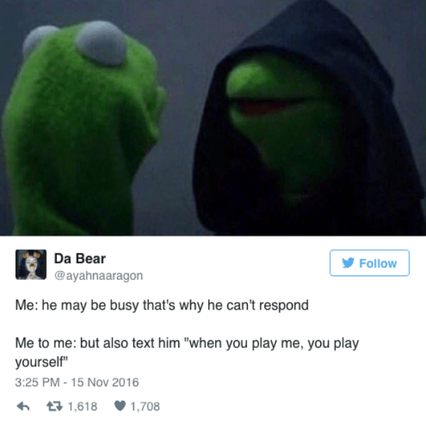 Play Yourself