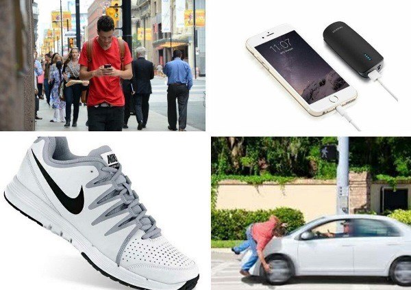 Pokemon Go Starter Pack
