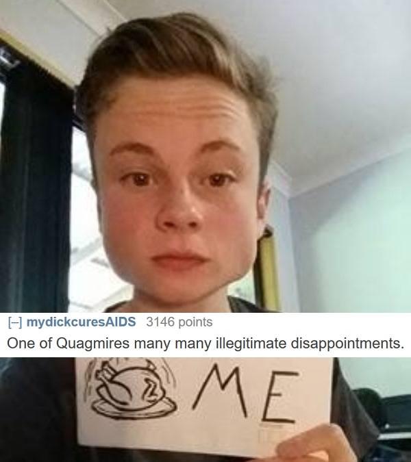 Quagmire