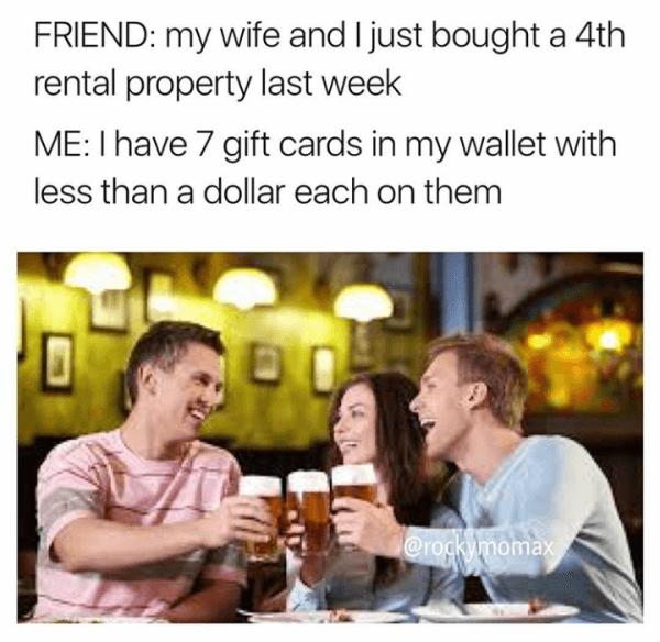 Relatable Instagram Memes