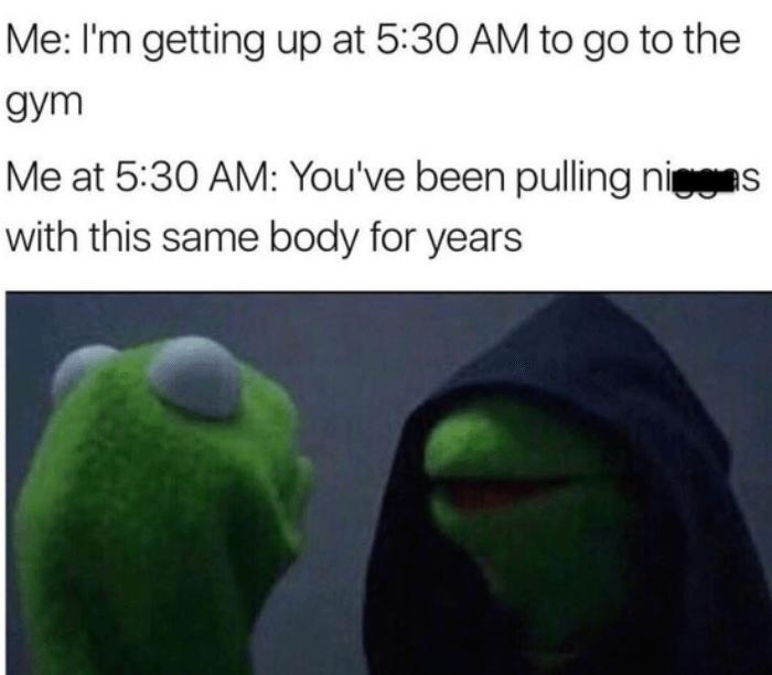 Same Body