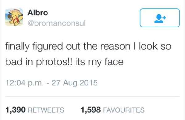 So Bad In Photos