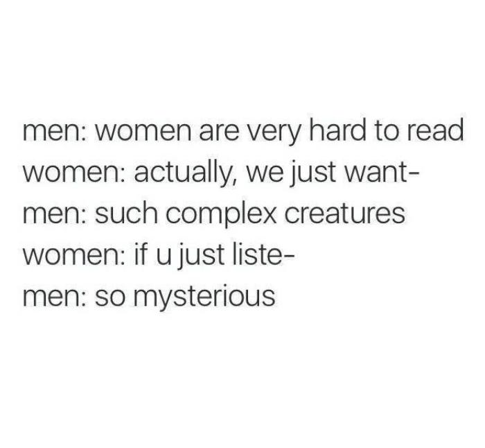 So Complex