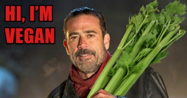 The Walking Veg