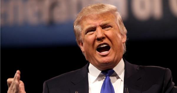 Trump Forgo Salary