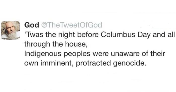 Tweet Of God