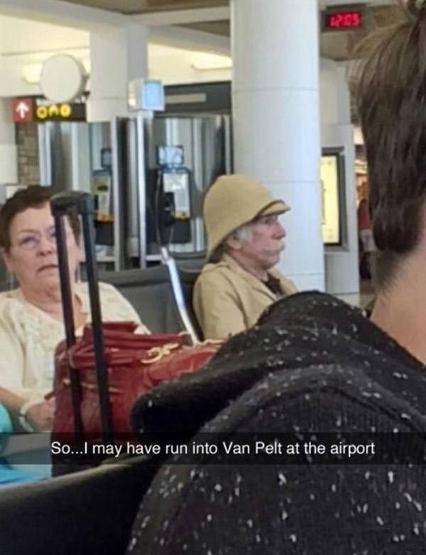 Van Pelt