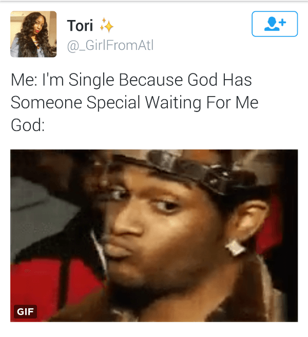 Why Im Single