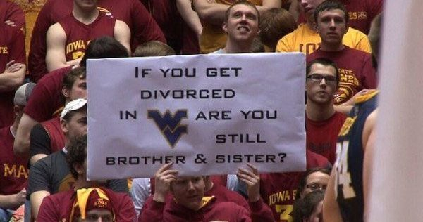 Wv Brother Sister Divorce