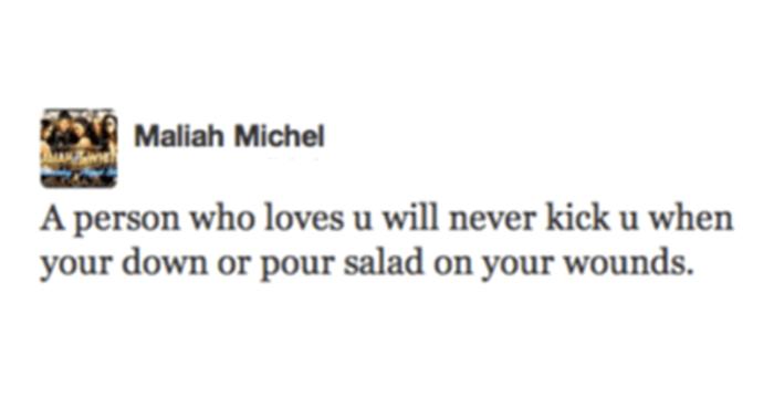 OG Salad Wounds
