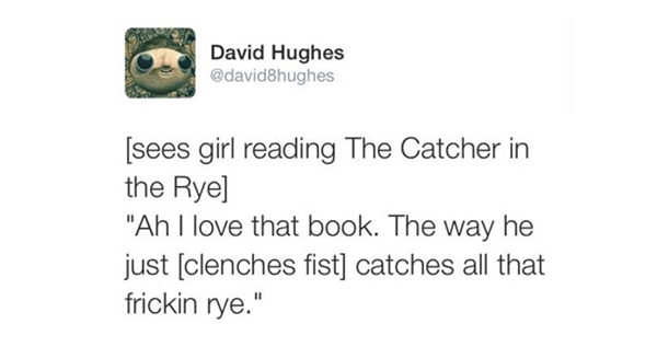 All That Rye