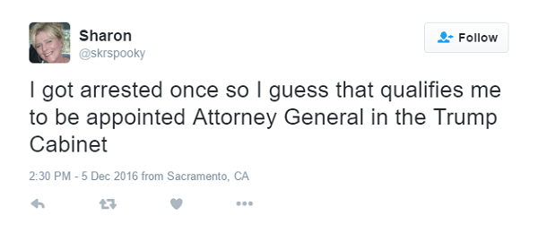 Attorney General Of Usa