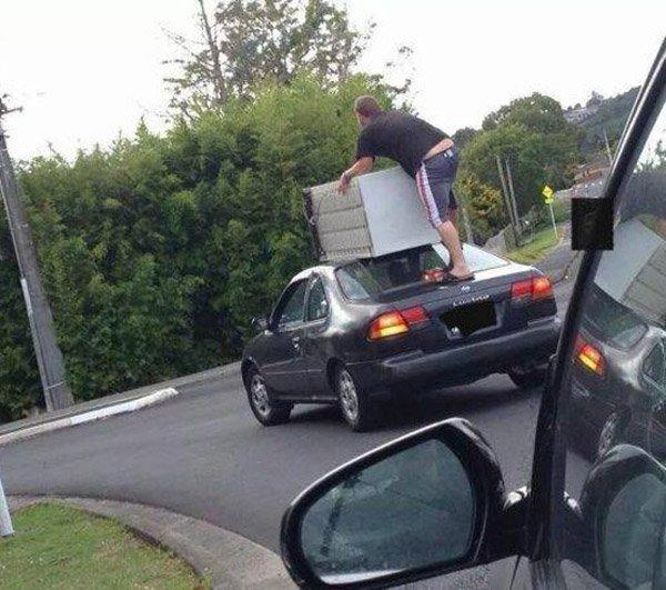 Bad Idea Moving