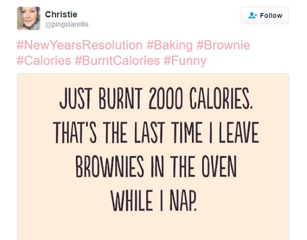 Bake More Brownies