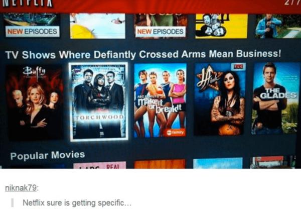 Memes About Netflix