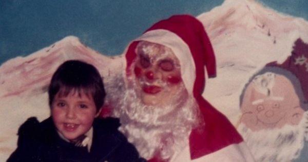 Evil Noel