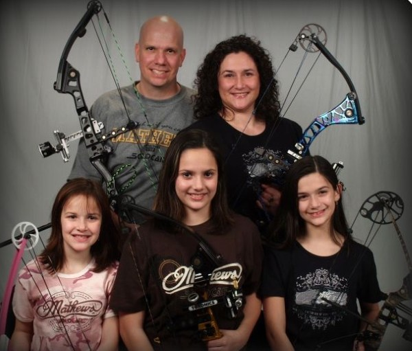 Family Bows