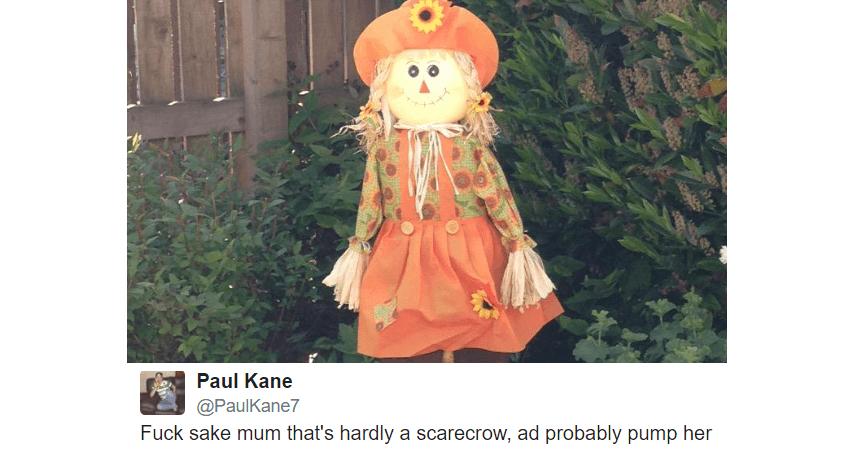 Funny Scottish Tweets