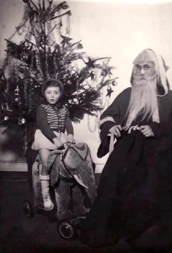 Gandalf The White Christmas