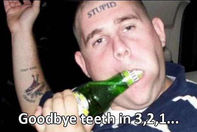 Goodbye Teeth