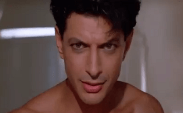 Jeff Goldblum Pictures To Cream Yourself To