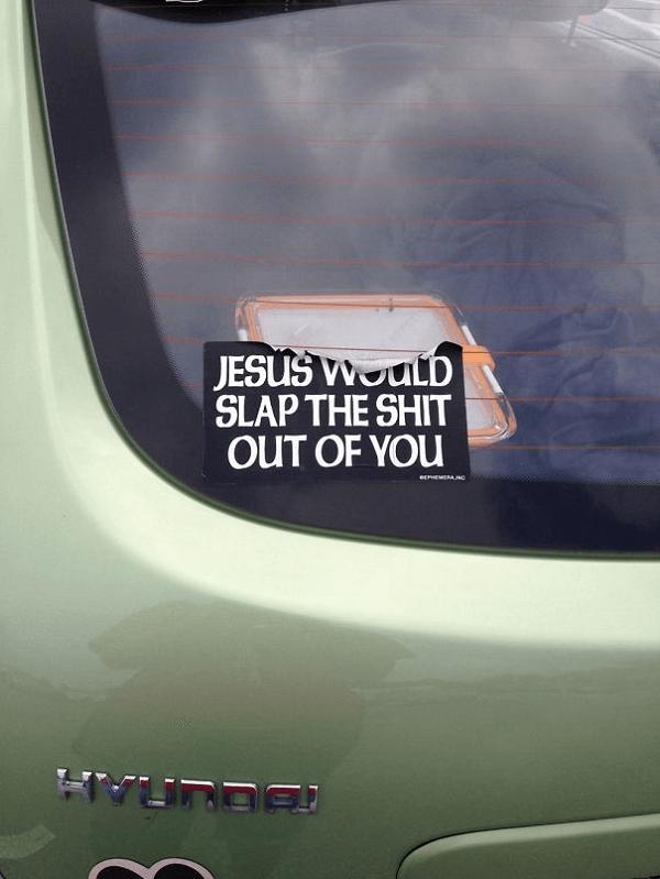 Jesus Christ Has Got Business
