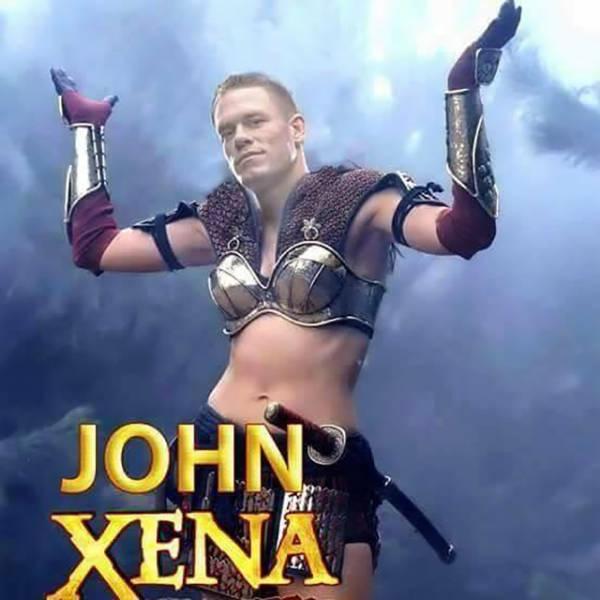 John Xena
