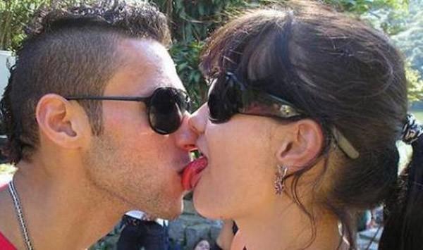 Lip Licker Kiss