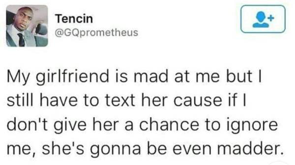 Mad Girlfriend
