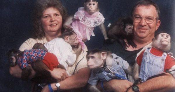 Monkey Fam
