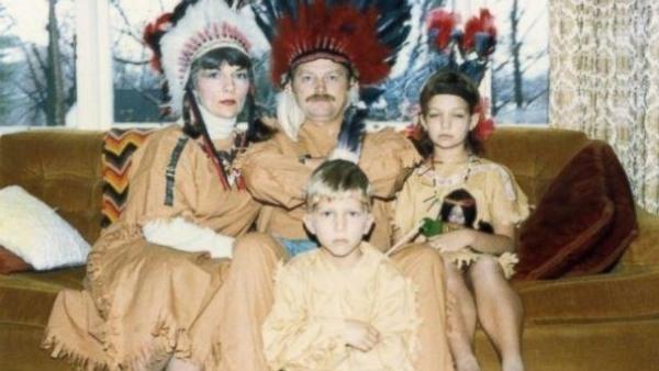 Native American Fail
