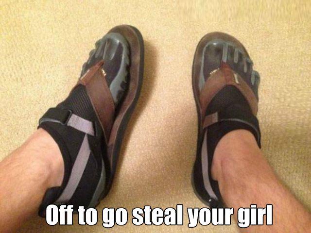 Steal Yo Girl Memes