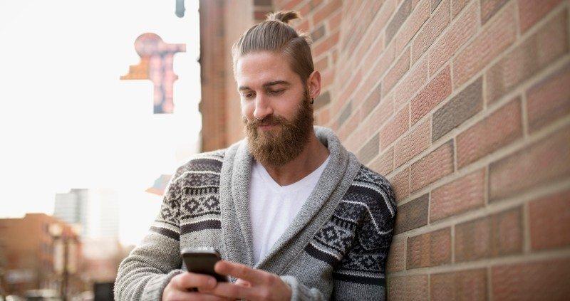 Dat Hipster Guy