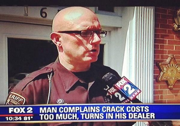 Expensive Crack Localnews