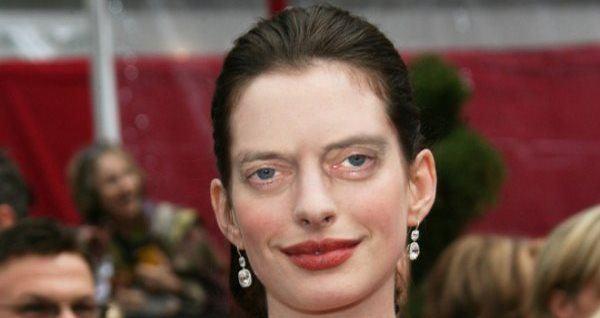 Eyes Like Steve Buscemi